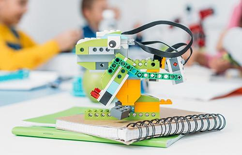 Robotyka dla dzieci i młodzieży   Mały Inżynier